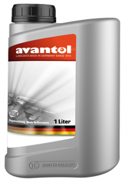 AVANTOL 10W-40 United HP Super - 1 Liter