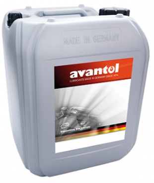 AVANTOL 15W-50 United HP Super - 20 Liter